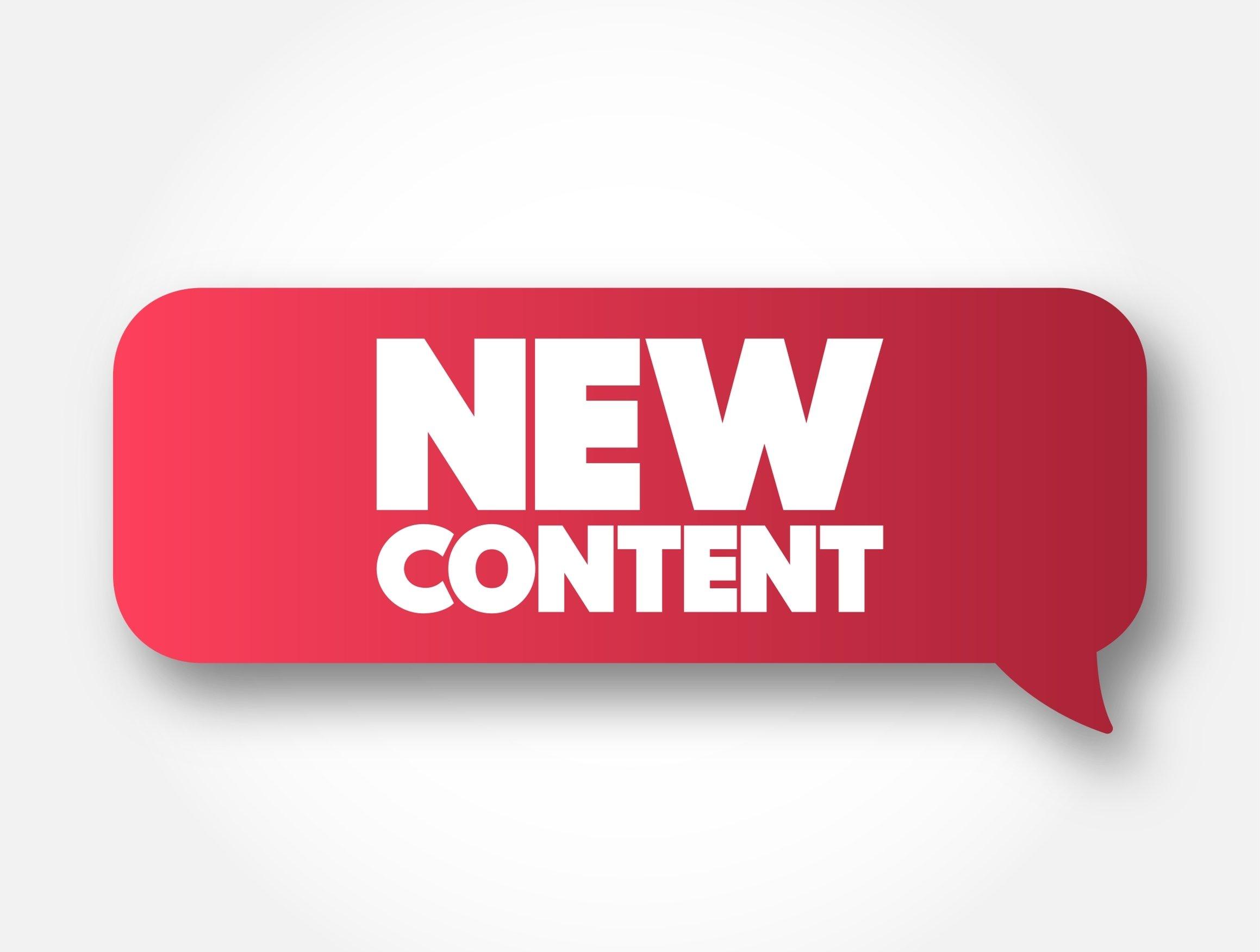 Creatively Repurpose Content