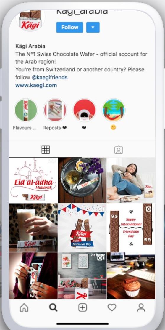 kagi next social media