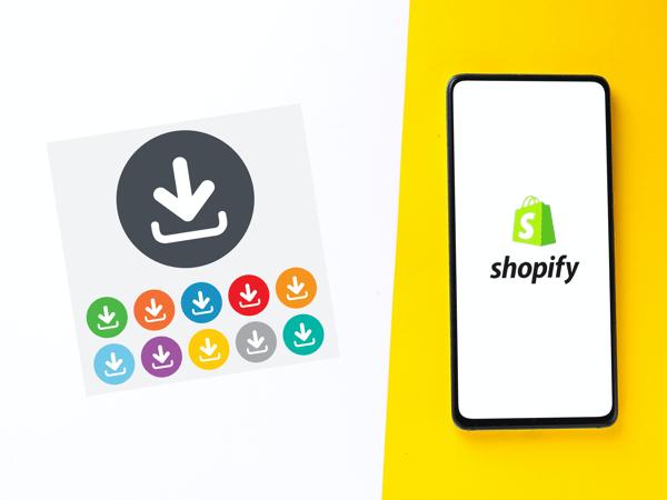 Shopify app integrations