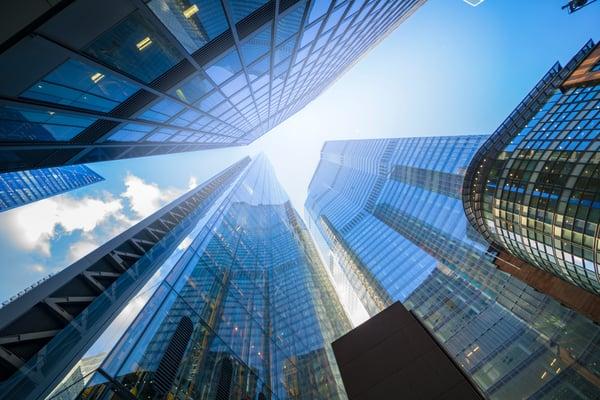 corporate business Hubspot