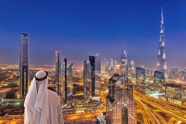 taret UAE customers