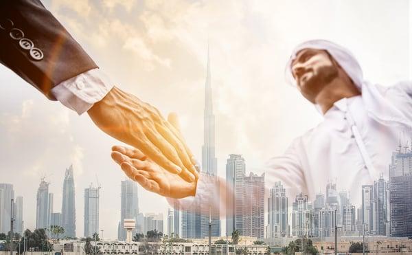 grow expand business dubai