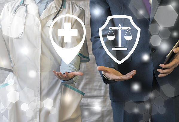 healthcare business Hubspot