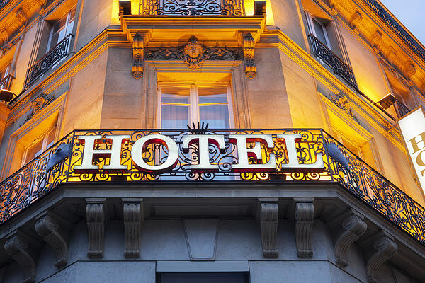 hotel travel marketing 2021