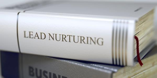 hubspot lead nurturing
