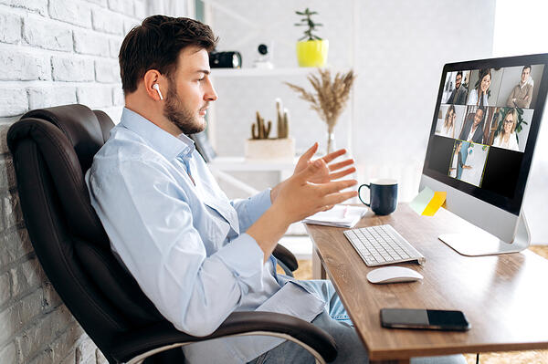 remote hiring employer brand