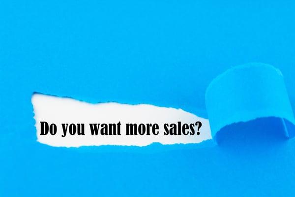 sales marketing consultant benefits