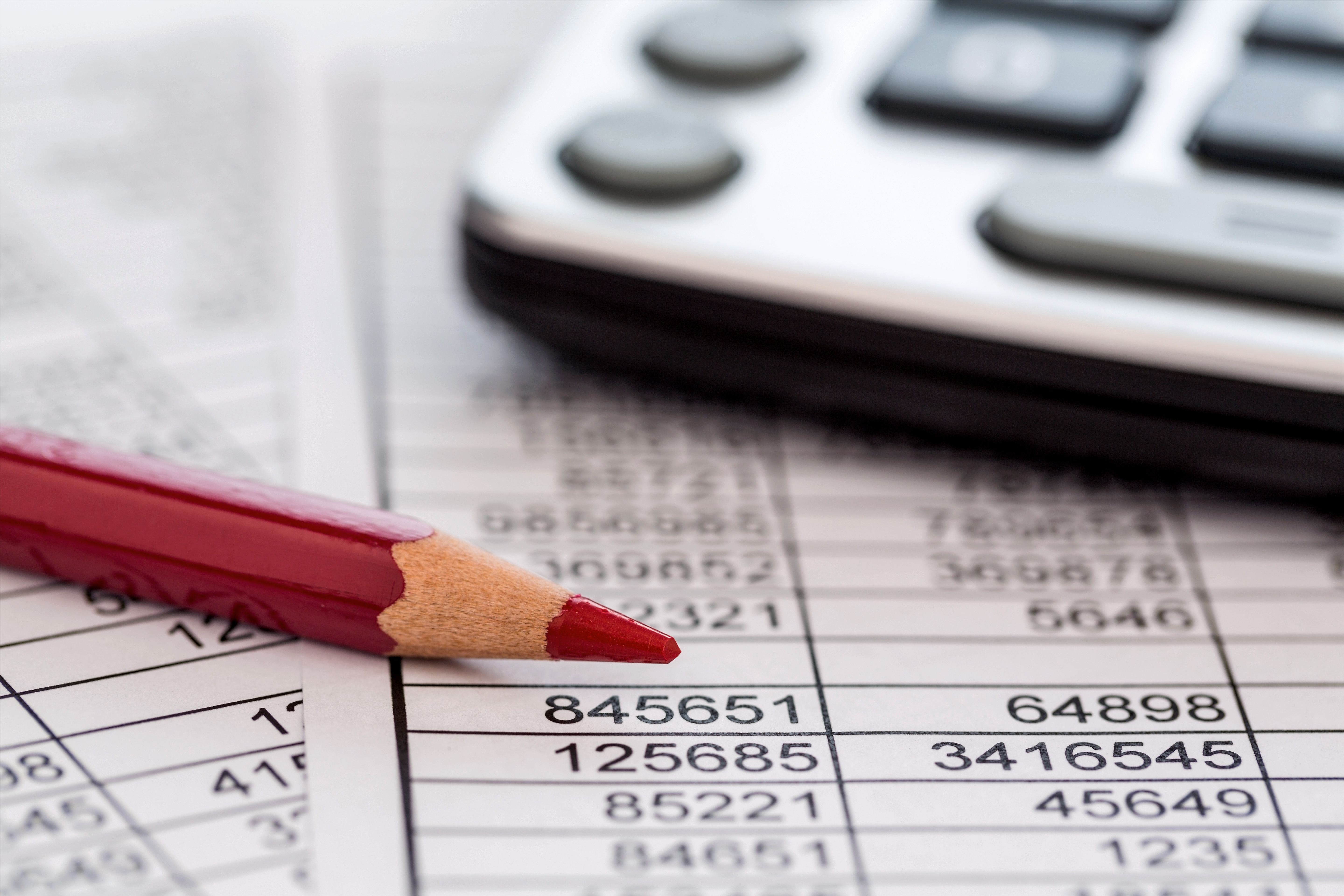 how to conduct a sales audit in three steps