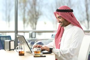 Saudi Arabian consumers