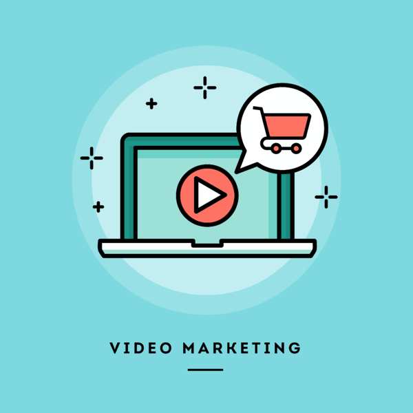 shoppable video content