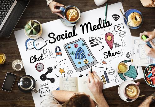 social media marketing tips for 2020