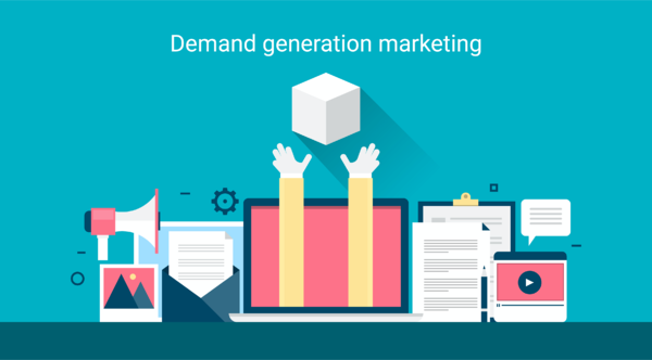 demand generation marketing agency