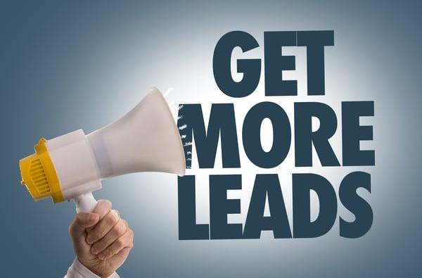 lead generation - webinars