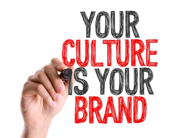 employer branding - culture
