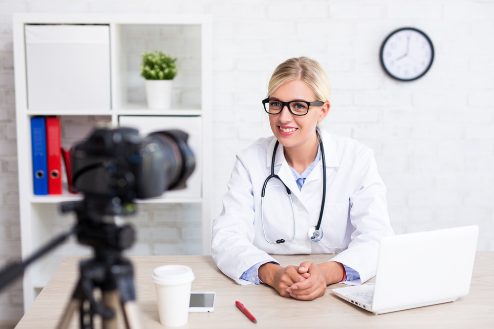 There are many ways a healthcare businesses can utilise social media to help grow their business. This article explores some of the options available