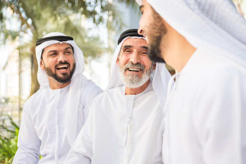 localization Dubai