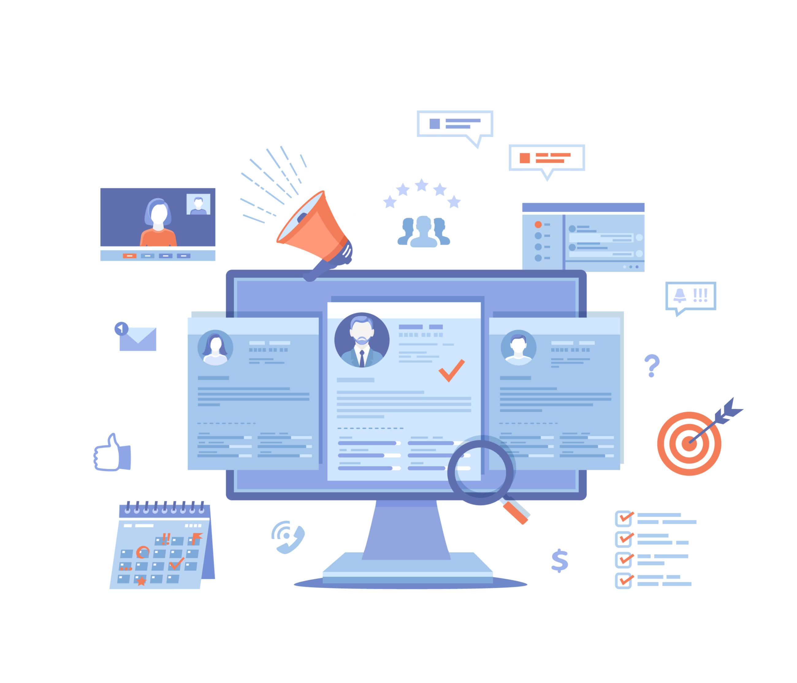 digital recruitment channels