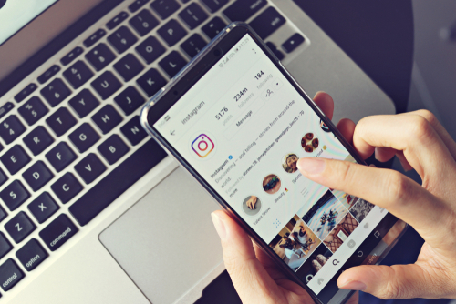 Instagram Sales Lead Generation