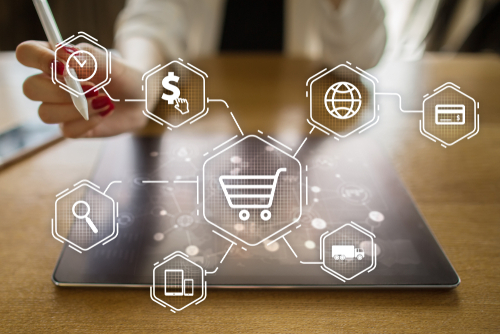 What is the best E-commerce platform for your business? We take a look in this article comparing Wix, Shopify, Magento & WooCommerce as different options