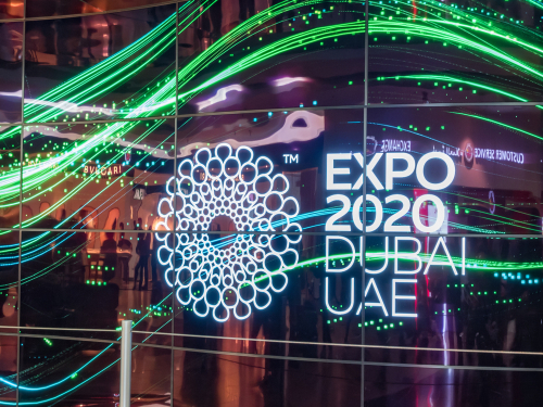 Expo Dubai 2020 Marketing and Pavillion Promotion