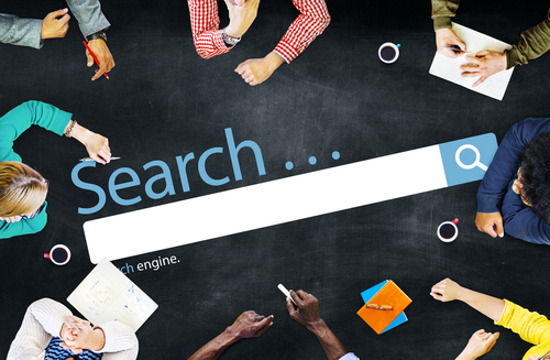 Search Engine Ownership
