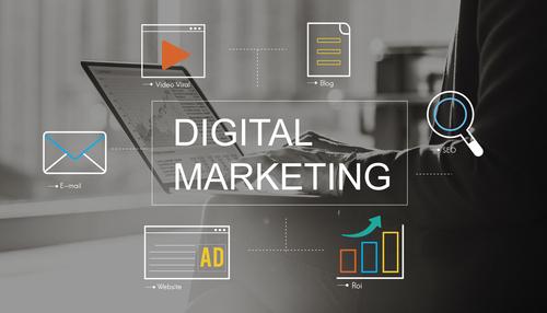 Digital Marketing and sales lead generation