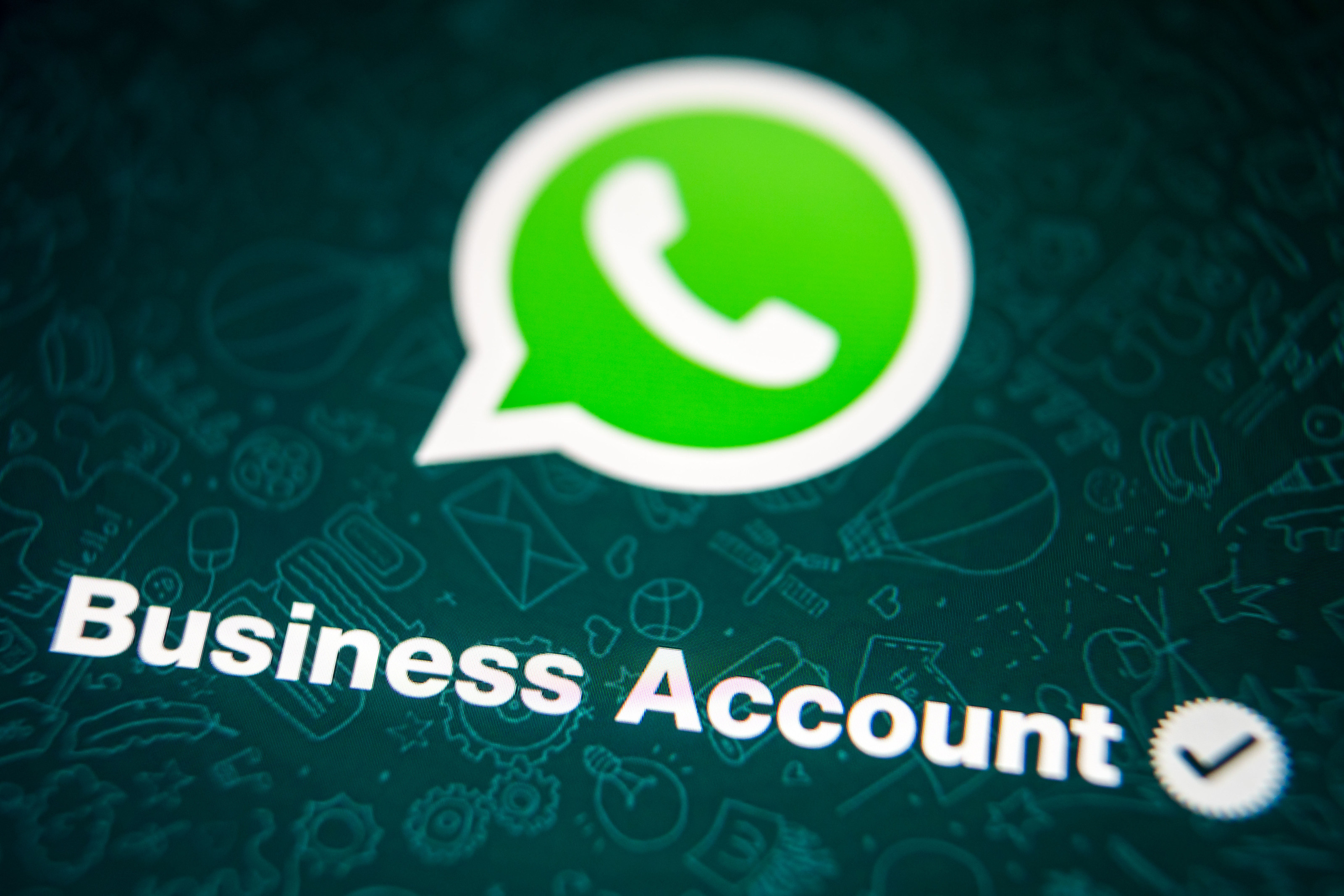 WhatsApp Business account tips and tools