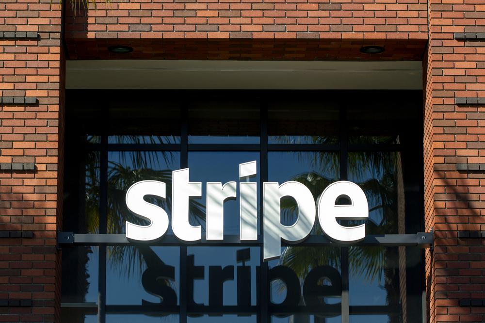 implement stripe uae