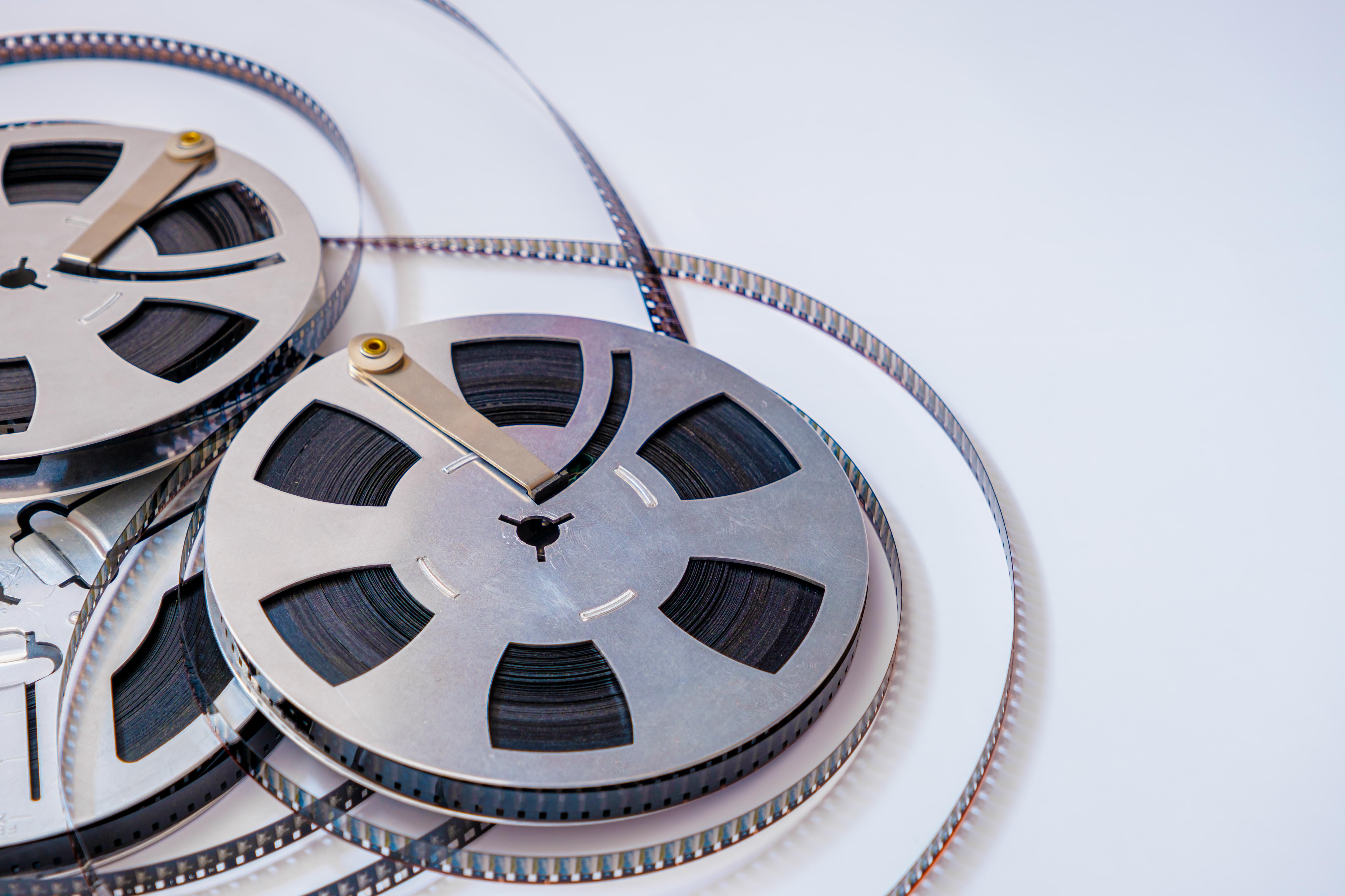 equipment for video studio